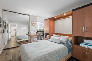 """Photo 23: 510 1490 PENNYFARTHING Drive in Vancouver: False Creek Condo for sale in """"Harbour Cove"""" (Vancouver West)  : MLS®# R2618903"""