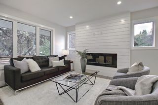Photo 3: 428 Queensland Place SE in Calgary: Queensland Detached for sale : MLS®# A1123747