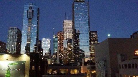 Main Photo: 3909 295 W Adelaide Street in Toronto: Waterfront Communities C1 Condo for lease (Toronto C01)  : MLS®# C3619613