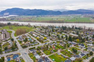Photo 6: 7565 STAVE LAKE Street in Mission: Mission BC House for sale : MLS®# R2559038
