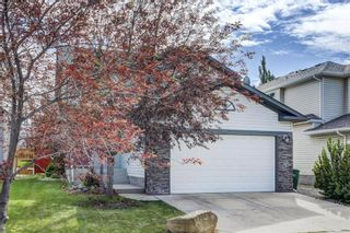 Photo 1: 516 ROCKY RIDGE Drive NW in Calgary: Rocky Ridge Detached for sale : MLS®# A1012891