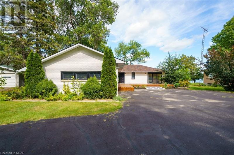 FEATURED LISTING: 11464 LOYALIST Parkway Picton
