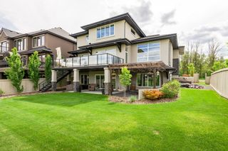 Photo 48: 4411 KENNEDY Cove in Edmonton: Zone 56 House for sale : MLS®# E4249494