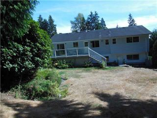 """Photo 2: 858 CLEMENTS Avenue in North Vancouver: Canyon Heights NV House for sale in """"ANYON HEIGHTS"""" : MLS®# V1134933"""