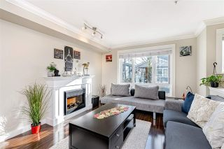 "Photo 4: 170 1130 EWEN Avenue in New Westminster: Queensborough Townhouse for sale in ""Gladstone Park"" : MLS®# R2530035"