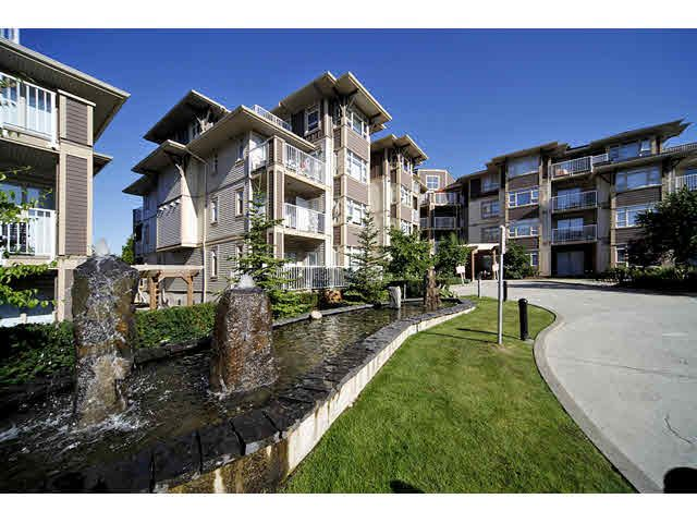 Main Photo: 207 7337 MACPHERSON AVENUE in : Metrotown Condo for sale : MLS®# V903378