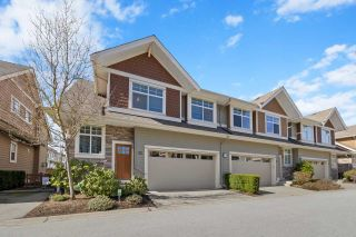 Photo 2: 23 2453 163 STREET in Surrey: Grandview Surrey Townhouse for sale (South Surrey White Rock)  : MLS®# R2546607