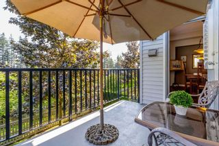 Photo 9: 90 2200 PANORAMA DRIVE in Port Moody: Heritage Woods PM Townhouse for sale : MLS®# R2393955