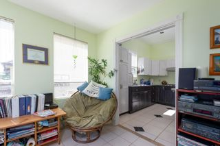 Photo 14: 818 MILTON Street in New Westminster: Uptown NW House for sale : MLS®# R2606504