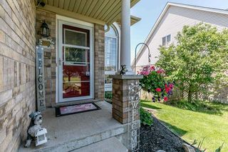 Photo 5: 37 Cameron Court: Orangeville House (Bungaloft) for sale : MLS®# W4797781
