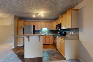 Photo 6: 215 279 SUDER GREENS Drive in Edmonton: Zone 58 Condo for sale : MLS®# E4219586