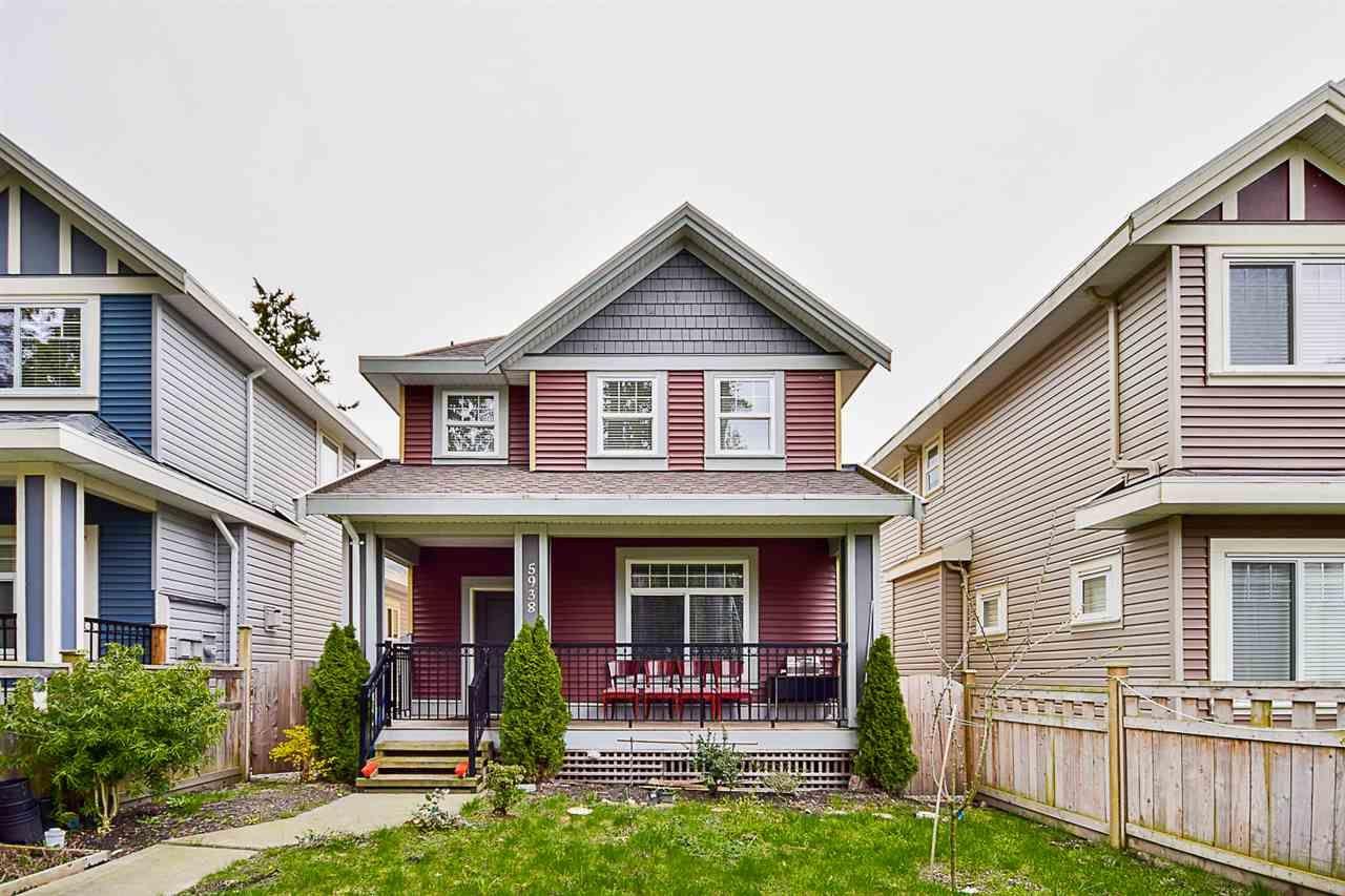 Main Photo: 5938 128 Street in Surrey: Panorama Ridge House for sale : MLS®# R2147762