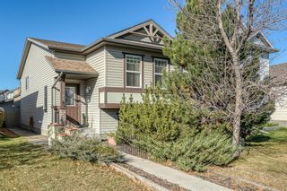 Main Photo: 15786 Everstone Road SW in Calgary: Evergreen Detached for sale : MLS®# A1154800