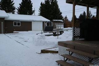 Photo 48: 301 8th Street in Star City: Residential for sale : MLS®# SK834648