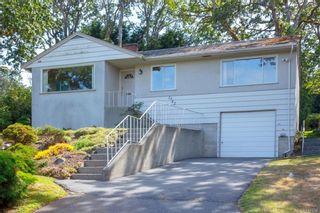 Photo 1: 1542 Oak Park Pl in Saanich: SE Cedar Hill House for sale (Saanich East)  : MLS®# 844259