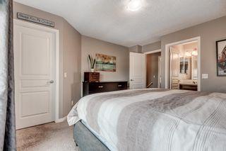 Photo 17: 61 Auburn Springs Boulevard SE in Calgary: Auburn Bay Semi Detached for sale : MLS®# A1135621