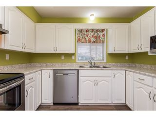 "Photo 9: 27 7525 MARTIN Place in Mission: Mission BC Townhouse for sale in ""Luther Place"" : MLS®# R2436829"