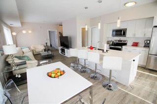 Photo 7: 215 80 Philip Lee Drive in Winnipeg: Crocus Meadows Condominium for sale (3K)  : MLS®# 202012317