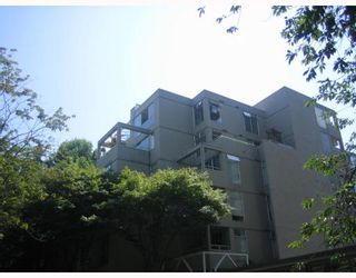 """Photo 1: 401 1220 BARCLAY Street in Vancouver: West End VW Condo for sale in """"KENWOOD COURT"""" (Vancouver West)  : MLS®# V778816"""