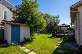 Photo 40: 6 Camirant Crescent in Winnipeg: Island Lakes Residential for sale (2J)  : MLS®# 202122628