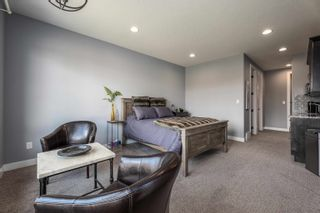 Photo 25: 3931 KENNEDY Crescent in Edmonton: Zone 56 House for sale : MLS®# E4260737