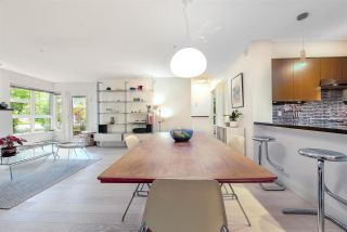 """Photo 11: 105 2161 W 12TH Avenue in Vancouver: Kitsilano Condo for sale in """"THE CARLINGS"""" (Vancouver West)  : MLS®# R2590728"""
