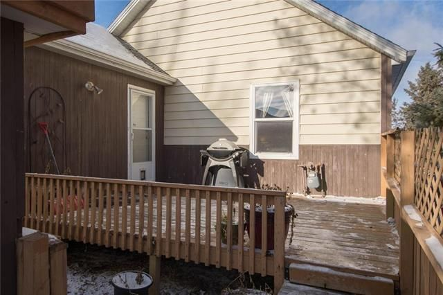 Photo 13: Photos: 71 Robson Street in Winnipeg: Mission Gardens Residential for sale (3K)  : MLS®# 1830589