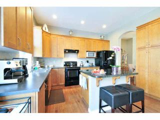 """Photo 8: 15055 34A Avenue in Surrey: Morgan Creek House for sale in """"WEST ROSEMARY"""" (South Surrey White Rock)  : MLS®# F1449311"""