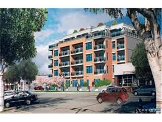 Photo 1: 107 1030 Yates St in VICTORIA: Vi Downtown Condo for sale (Victoria)  : MLS®# 324425