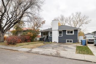 Main Photo: 332 Trafford Drive NW in Calgary: Thorncliffe Detached for sale : MLS®# A1155500