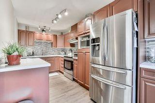 "Photo 8: 22 20841 DEWDNEY TRUNK Road in Maple Ridge: Northwest Maple Ridge Townhouse for sale in ""KITCHLER STATION"" : MLS®# R2096662"