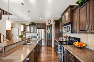 Photo 18: 124 Tremblant Way SW in Calgary: Springbank Hill Detached for sale : MLS®# A1088051