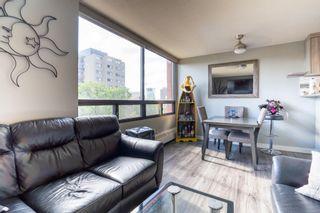Photo 18: 521 10160 114 Street in Edmonton: Zone 12 Condo for sale : MLS®# E4265361