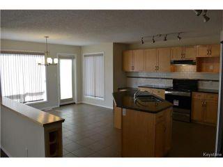 Photo 5: 514 Kirkbridge Drive in Winnipeg: South Pointe Residential for sale (1R)  : MLS®# 1629314