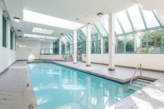 """Photo 12: 1210 939 HOMER Street in Vancouver: Yaletown Condo for sale in """"THE PINNACLE"""" (Vancouver West)  : MLS®# R2461082"""