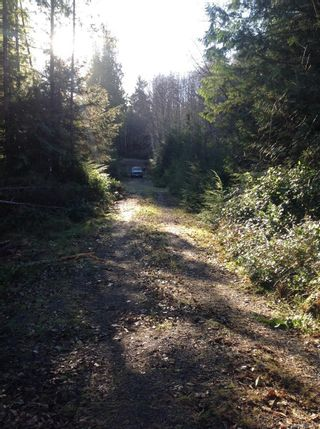 Photo 1: 45 Meynell Rd in : Isl Sointula Land for sale (Islands)  : MLS®# 868760