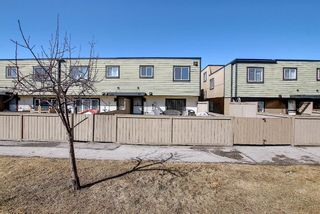 Photo 31: 22 3809 45 Street SW in Calgary: Glenbrook Row/Townhouse for sale : MLS®# A1090876