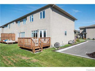 Photo 14: 1150 St Anne's Road in WINNIPEG: St Vital Condominium for sale (South East Winnipeg)  : MLS®# 1521231