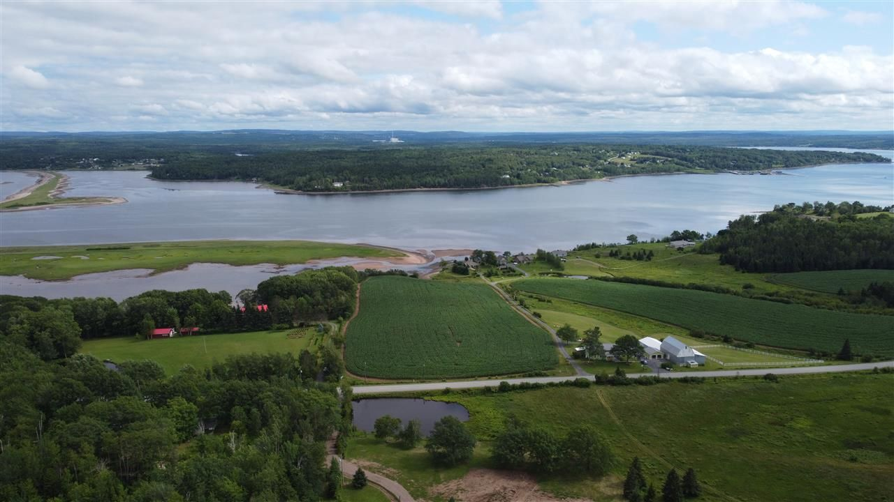 Main Photo: Lot 16 Three Brooks Road in Bay View: 108-Rural Pictou County Vacant Land for sale (Northern Region)  : MLS®# 202102184