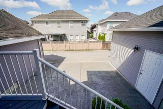 Photo 34: 7245 202A Street in Langley: Willoughby Heights House for sale : MLS®# R2476631