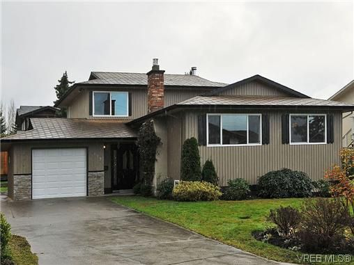 FEATURED LISTING: 817 Kildonan Rd Victoria