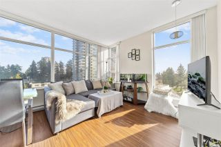 Photo 12: 606 4880 BENNETT Street in Burnaby: Metrotown Condo for sale (Burnaby South)  : MLS®# R2537281