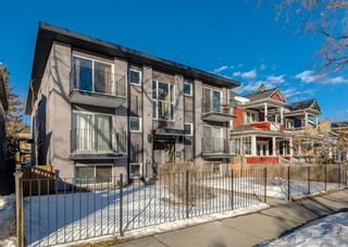 Photo 28: 301 1736 13 Avenue SW in Calgary: Sunalta Apartment for sale : MLS®# A1074354