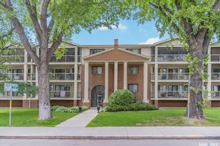 Photo 1: 307 525 5th Avenue North in Saskatoon: City Park Residential for sale : MLS®# SK870057