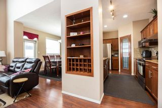 Photo 13: 264 Reg Wyatt Way in Winnipeg: Harbour View South Residential for sale (3J)  : MLS®# 202107525