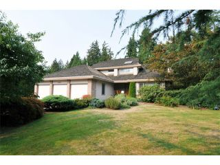 Photo 1: 12709 236A Street in Maple Ridge: East Central House for sale : MLS®# V1080354