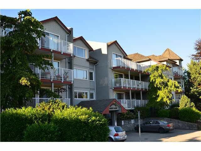 "Main Photo: 203 33669 2 Avenue in Mission: Mission BC Condo for sale in ""HERITAGE PARK LANE"" : MLS®# R2540955"