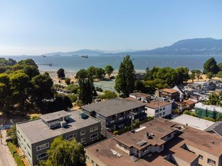 Photo 18: 1432 ARBUTUS STREET in Vancouver: Kitsilano Townhouse for sale (Vancouver West)  : MLS®# R2602268
