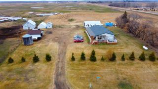 Photo 3: 565078 RR 183: Rural Lamont County Manufactured Home for sale : MLS®# E4253546