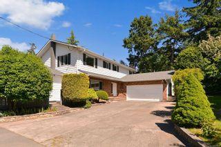 Photo 2: 1388 W Treebank Rd in : Es Gorge Vale House for sale (Esquimalt)  : MLS®# 877852